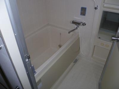 【浴室】小松川五番館1号棟