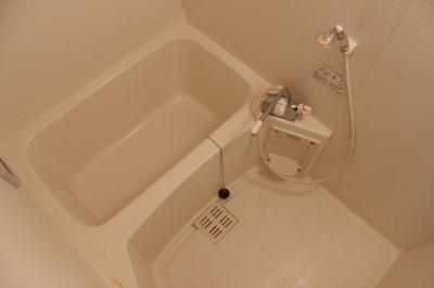 【浴室】ハイム藤谷