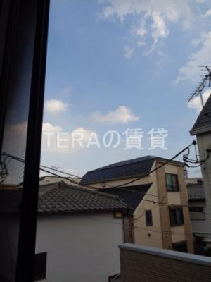 【展望】ライズ小竹向原
