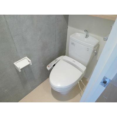 【トイレ】エクセルコートイズミ(エクセルコートイズミ)