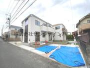【1号棟】立川幸町5丁目 新築戸建 全2棟の画像