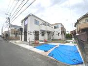 【2号棟】立川幸町5丁目 新築戸建 全2棟の画像