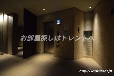 【その他共用部分】パークアクシス日本橋本町