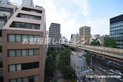 【展望】パークアクシス日本橋本町