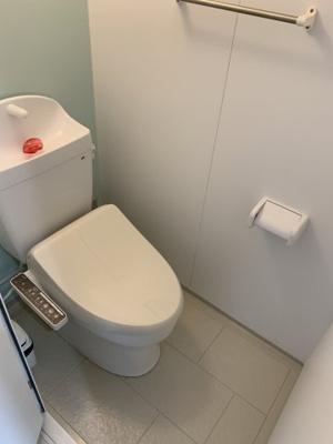 【トイレ】ルナリアⅡ