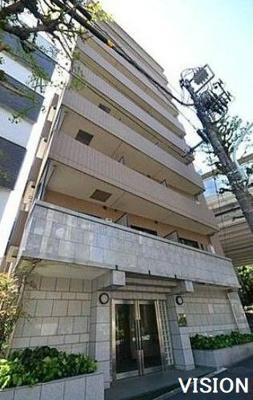 【外観】PALACE STUDIO 文京音羽