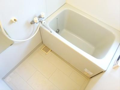 【浴室】カーサ永福