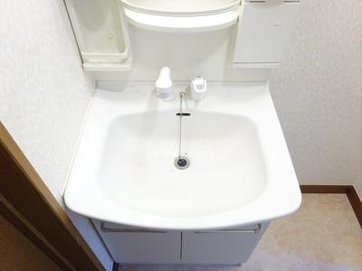 【独立洗面台】カーサ永福