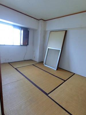 【和室】湯河原ロイヤルハイツ B棟