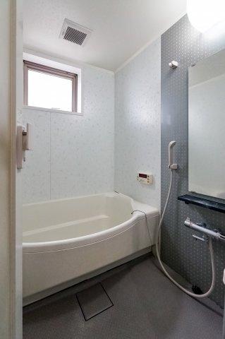 【浴室】板橋区赤塚4丁目