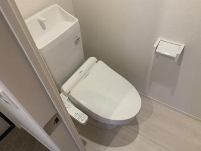 【トイレ】メゾン本山