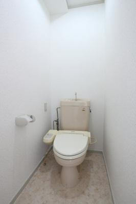【トイレ】サンクレール本多聞