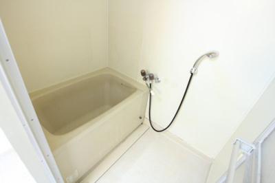 【浴室】サンクレール本多聞