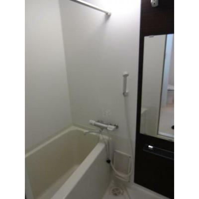 【浴室】グリーンフラッツ(グリーンフラッツ)
