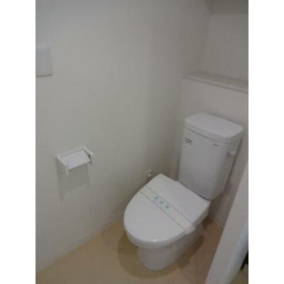 【トイレ】グリーンフラッツ(グリーンフラッツ)