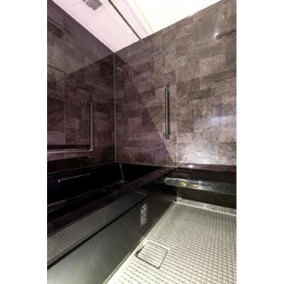 【浴室】ラフィーヴィル清澄白河EAST