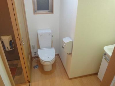 【トイレ】Casa Mio