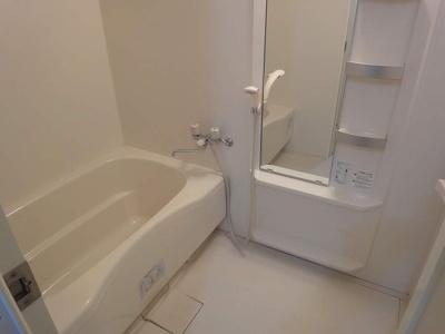 【浴室】Casa Mio