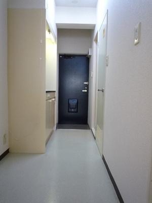 【玄関】たんぽぽの家