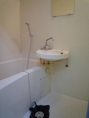 【浴室】たんぽぽの家