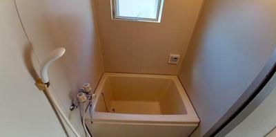 【浴室】ハイツMiyuki