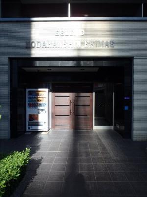 【エントランス】エスリード野田阪神駅前