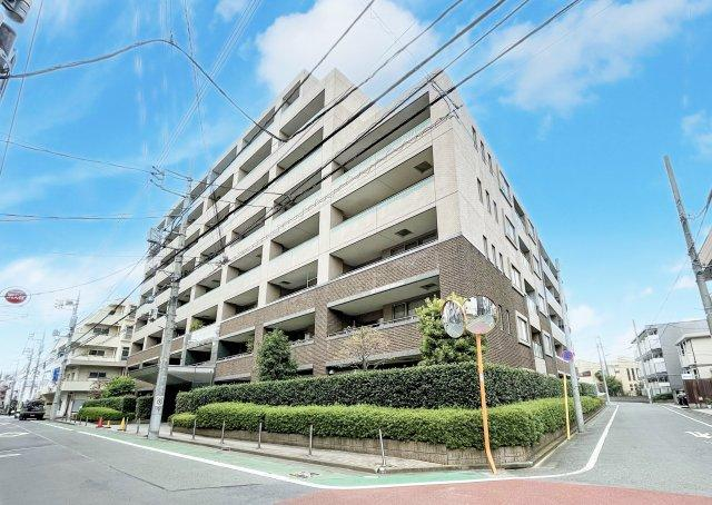 「桜台」駅徒歩2分の好立地 新規リノベーションマンション【SOHO練馬桜台】 快適に新生活をスタートいただけます♪