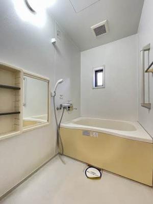 【浴室】咲ら坂 D棟