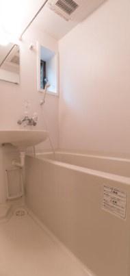 【浴室】プロテージ東中野
