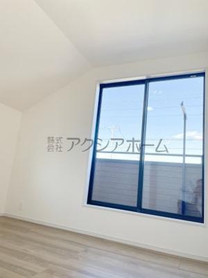 【設備】武蔵村山市三ツ藤2丁目・全1棟 新築一戸建