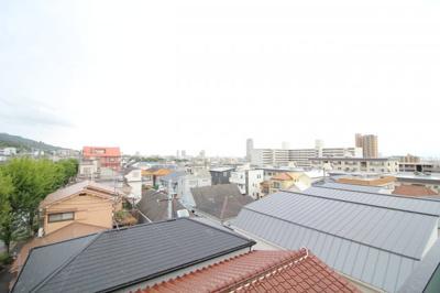 【展望】メゾンコトブキ