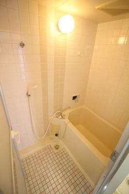 【浴室】メゾンコトブキ