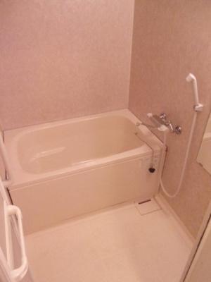 【浴室】工芸館きうち3