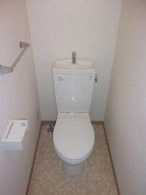 【トイレ】工芸館きうち3
