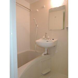 【浴室】アフロディ