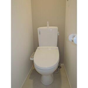 【トイレ】アフロディ