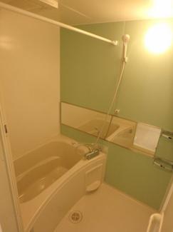 【浴室】コスモポート新田