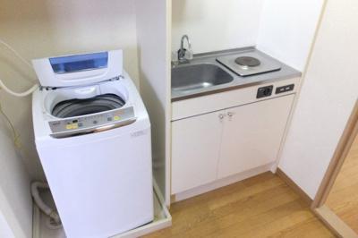冷蔵庫 キッチン