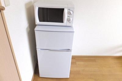 冷蔵庫 レンジ