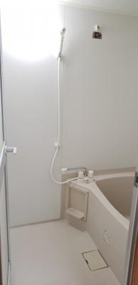 【浴室】Vert de Minion ヴェールドミニオン