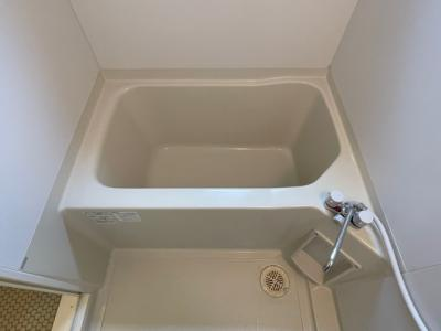 【浴室】スコーグ
