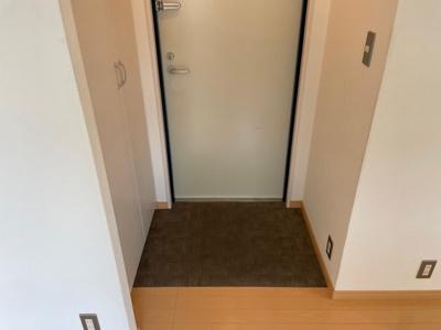 【玄関】スコーグ