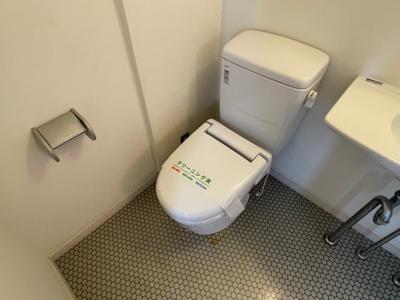 【トイレ】スコーグ