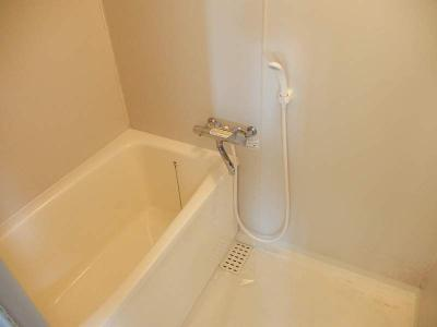 【浴室】マンションベスタ