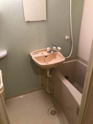 【浴室】サヴォイ中村橋