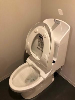 【トイレ】サヴォイ中村橋