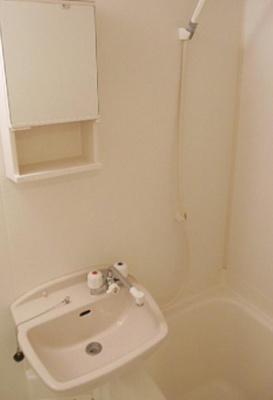 【浴室】ガラステージ高円寺