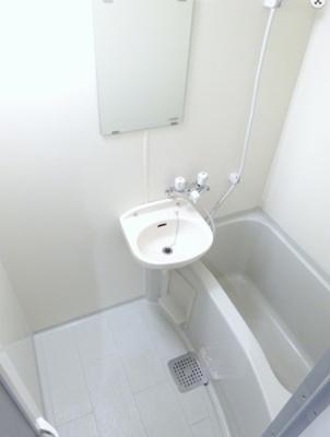 【浴室】ロイヤルガーデン品川