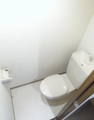 【トイレ】ロイヤルガーデン品川