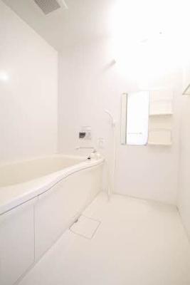【浴室】プレミール・Gさくら館A棟